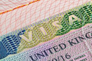 Immigration Barristers London
